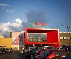 Iris Titan Shopping Center