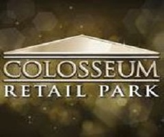 Colosseum Shopping Center