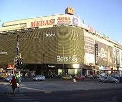 Unirea Shopping Center Bucuresti