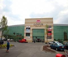 Lotus Center