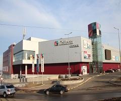 Galleria Mall Suceava