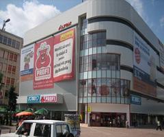 Centrul Comercial Maramureșul