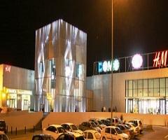 European Retail Park Sibiu