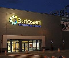 Botoșani Shopping Center
