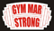 GYM MAR STRONG