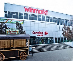 Winmarkt Big Shopping Center