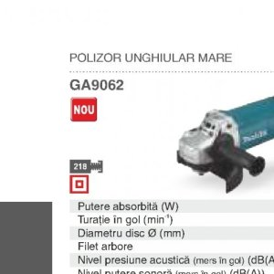 Polizor unghiular