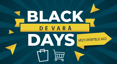 Black Days de vară