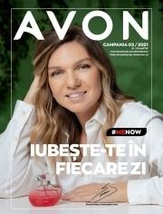 Catalog Avon Mizil