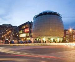 River Plaza Mall