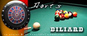 Biliard & Darts