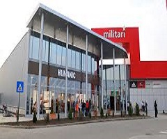 Militari Shopping Center