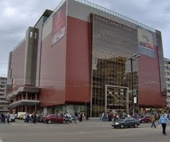 Moldova Mall