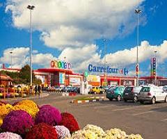 Felicia Shopping Center