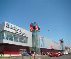Galleria Buzău