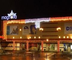 Magnolia Shopping Center