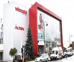 Winmarkt Big Mall