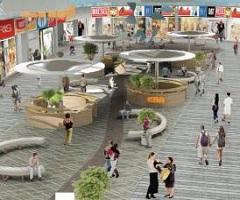 Era Shopping Park