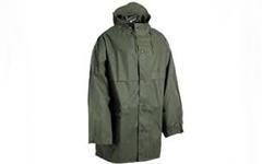 Jachetă pentru ploaie